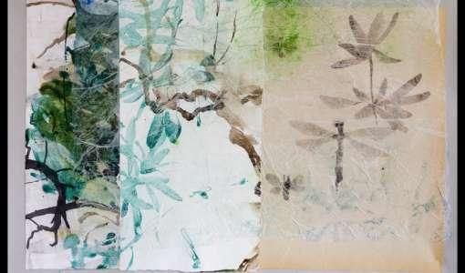 Collage – die Formel, die es erlaubt, Kunst freier zu kreieren