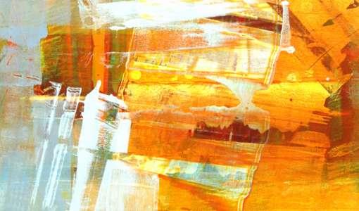 Pan-Art: Eine neue Art des Malens