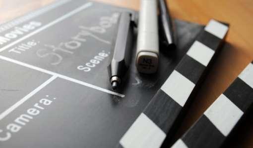 Visuelle Planung mit Storyboards