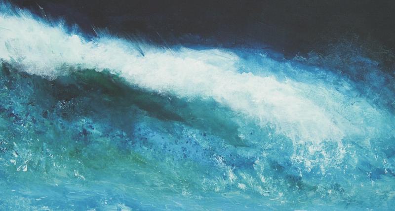 Die Magie des Wassers