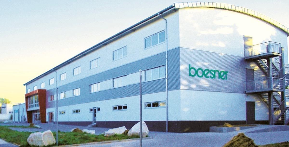 Boesner Frankfurt