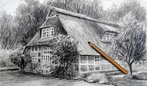 Unterwegs im Land des Zeichnens - der Workshop zum Buch